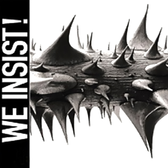We Insist! - Inner Pond (2002)