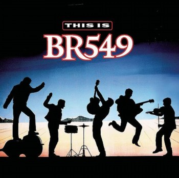 BR549 - This Is BR549 (2001)