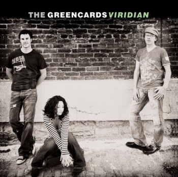 The Greencards - Viridian (2007)
