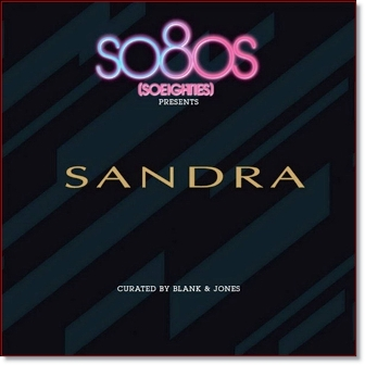 Sandra - So80s Presents Sandra [Curated By Blank & Jones] (2CD) (2012)