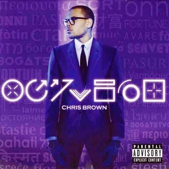 Chris Brown - Fortune [Deluxe Edition] (2012)