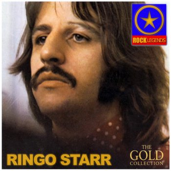 Ringo Starr - The Gold Collection [3CD] (2012)