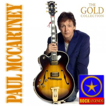 Paul McCartney - The Gold Collection [3CD] (2012)