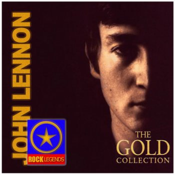 John Lennon - The Gold Collection [3CD] (2012)