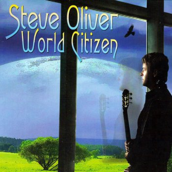 Steve Oliver - World Citizen (2012)