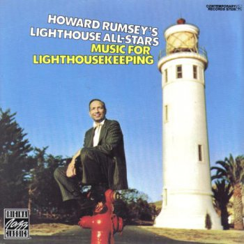 Howard Rumsey's Lighthouse All-Stars - Music For Light Housekeeping (1991)