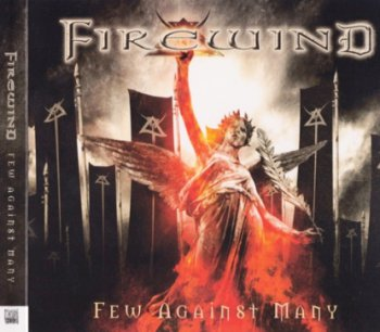 Firewind - Few Against Many 2012 (Limited Edition)