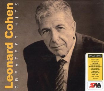 Leonard Cohen -  Greatest Hits (2CD) - 2008