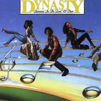 Dynasty - Adventures In The Land Of Music (1999)