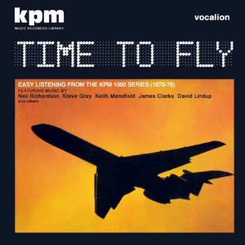 VA - Time To Fly : KPM 1000 Series Compilation (1970-76) 2010