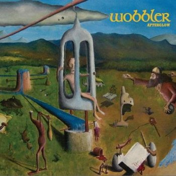 Wobbler - Afterglow 2009