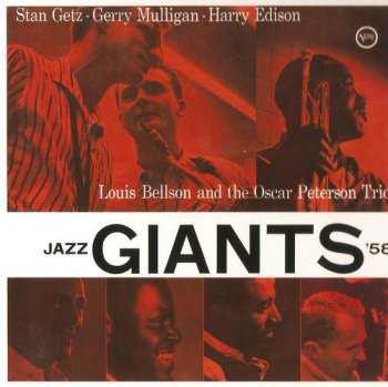 Stan Getz - Jazz Giants (1958)