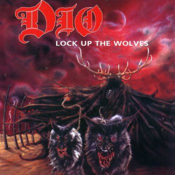 Dio - Lock Up The Wolves (Popron Czechoslovak LP VinylRip 24/192) 1990