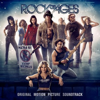 VA - Rock of Ages / Рок на века OST (2012)
