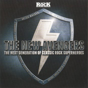 VA - Classic Rock Magazine 170 : The New Avengers (2012)