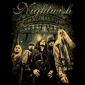 Nightwish - Imaginaerum [Tour Edition] (2012)