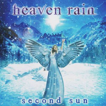 Heaven Rain - Second Sun (2012)