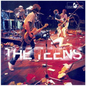 The Teens - Greatest Hits 1976-1996 [3CD] (2011)