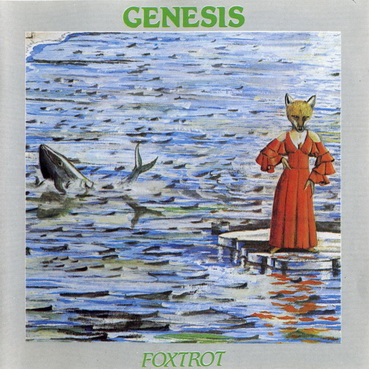 Genesis - 8 Albums 1970 - 1978 1st Press (Virgin/Charisma)