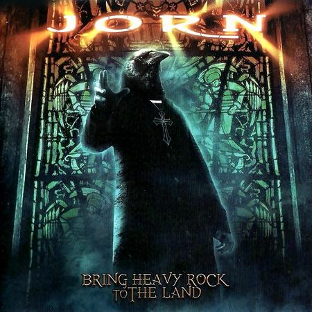 Jorn - Bring Heavy Rock To The Land [Limited Edition] (2012)