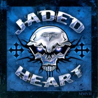 Jaded Heart - Sinister Mind (2007)