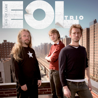 EOL Trio - End of Line (2012)