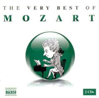 Mozart - The Best Of Mozart (2CD) (2012)