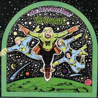 Neil Merryweather - Kryptonite 1975