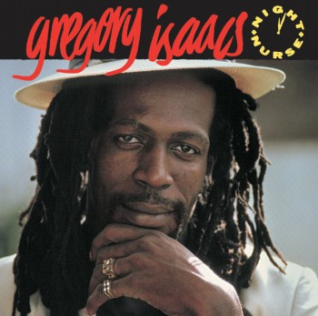 Gregory Isaacs - Night Nurse [Remastered 2002] (1982)