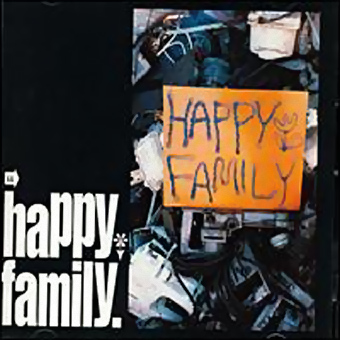 Happy Family - Happy Family (1995)