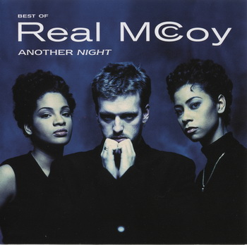 Real McCoy - Best Of Real McCoy - Another Night (2005)