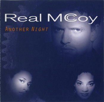 Real McCoy - Another Night (1995)