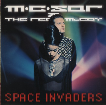 M.C. Sar & The Real McCoy - Space Invaders (1994)