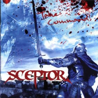Sceptor – Take Command! (2012) Lossless