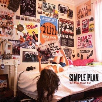 Simple Plan - Get Your Heart On! (Deluxe Edition) (2012)