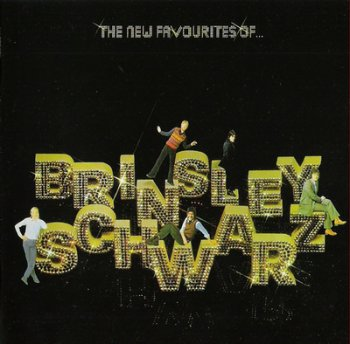 Brinsley Schwarz - The New Favourites of Brinsley Schwarz 1974