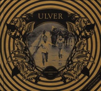 Ulver - Childhood's End (2012)