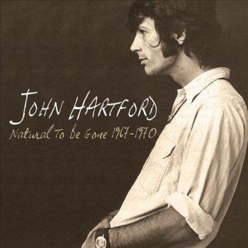 John Hartford - Natural To Be Gone (2002)