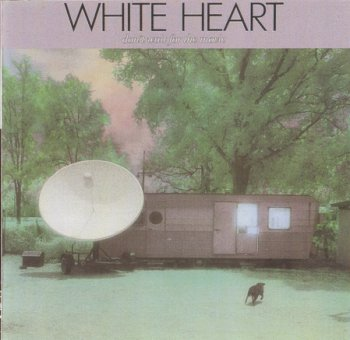 White Heart - Don't Wait For The Movie (1986)