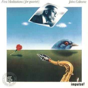 John Coltrane - First Meditations 1965 (1992)