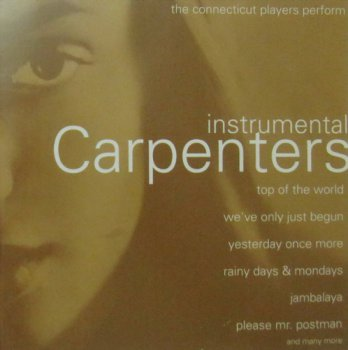 VA - Instrumental Carpenters (1998)