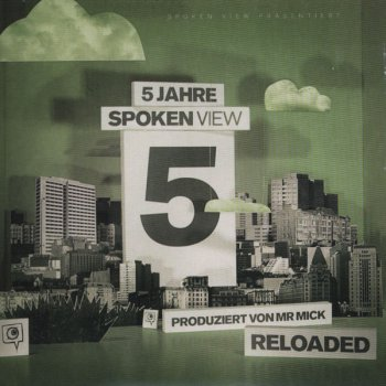 V.A.-5 Jahre Spoken View-Reloaded 2011