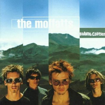 The Moffatts - Submodalities (2000)