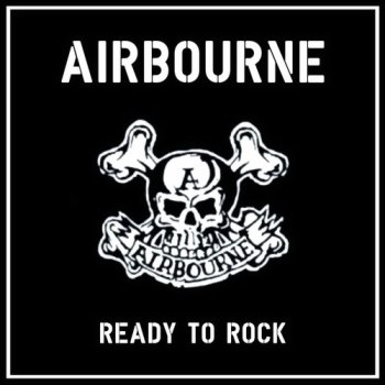 Airbourne - Ready to Rock [EP] (2004)