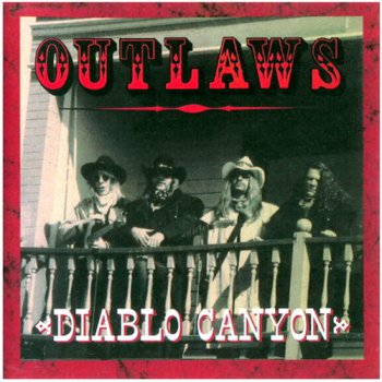 Outlaws - Diablo Canyon (1994)
