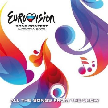 VA - Eurovision Song Contest Moscow 2009 (2009)