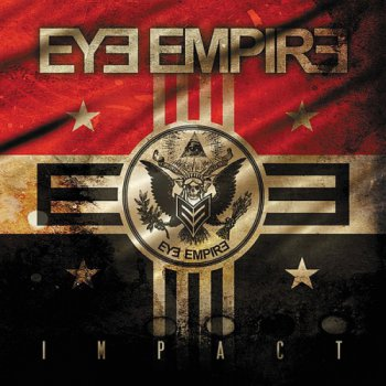 Eye Empire - Impact (2012)