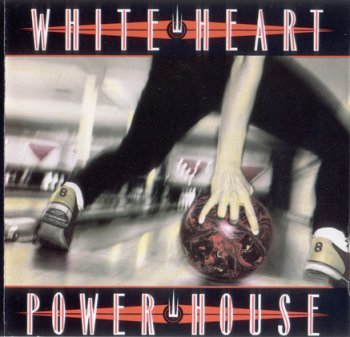 White Heart - Powerhouse (1991)
