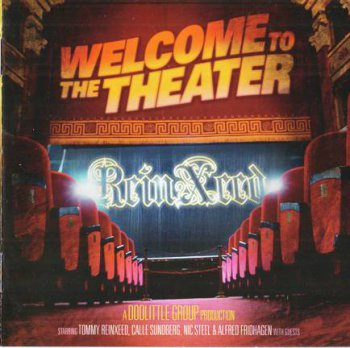 Reinxeed - Welcome To The Theater (2012)