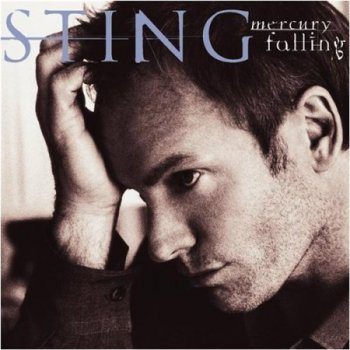 Sting - Mercury Falling [A&M Records, UK, LP VinylRip 24/96] (1996)